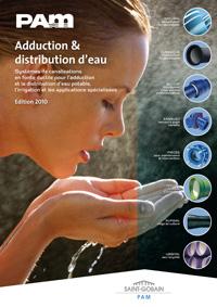 Adduction et distribution d'eau_aperçu catalogue