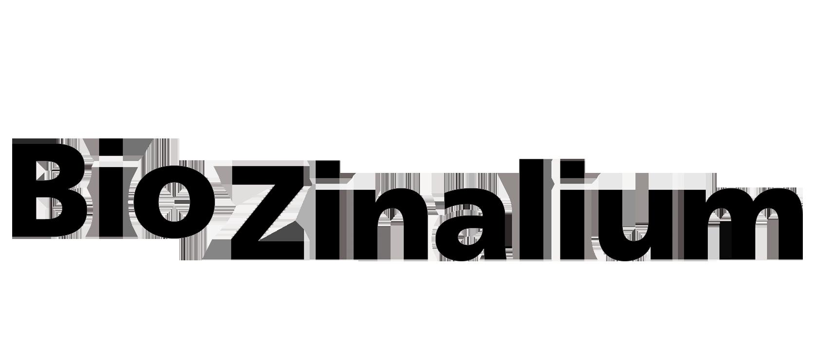 Logo Biozinalium - Revestimiento - Saint-Gobain PAM