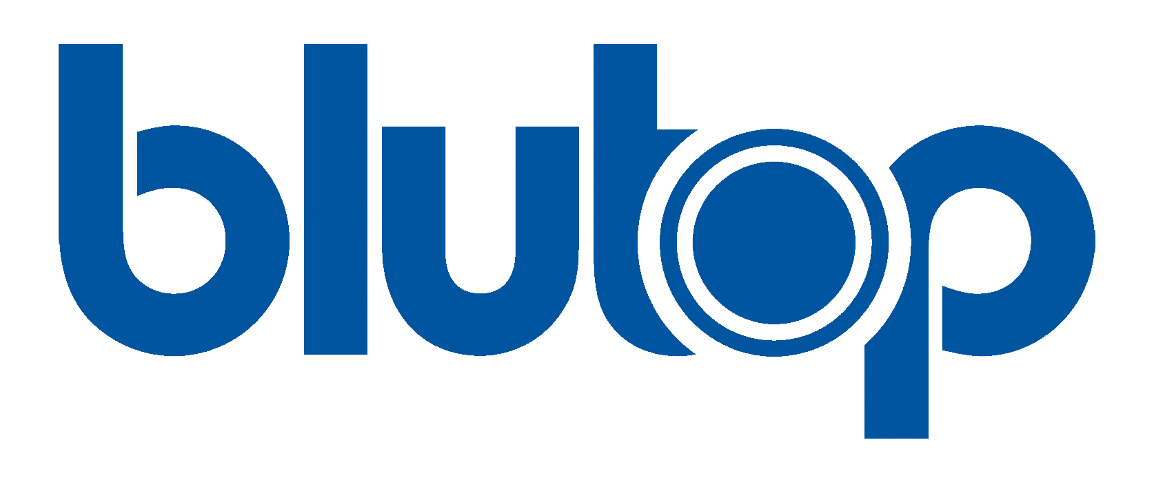 Logo da gama BLUTOP - SGPAM Portugal