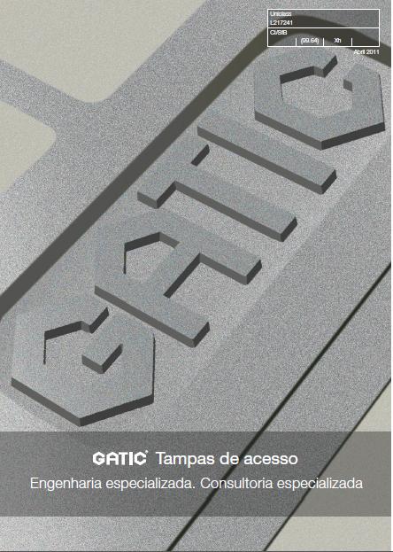 Catálogo GATIC
