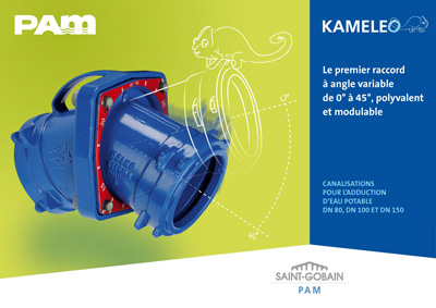KAMELEO_aperçu catalogue