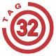 Logo da gama TAG32
