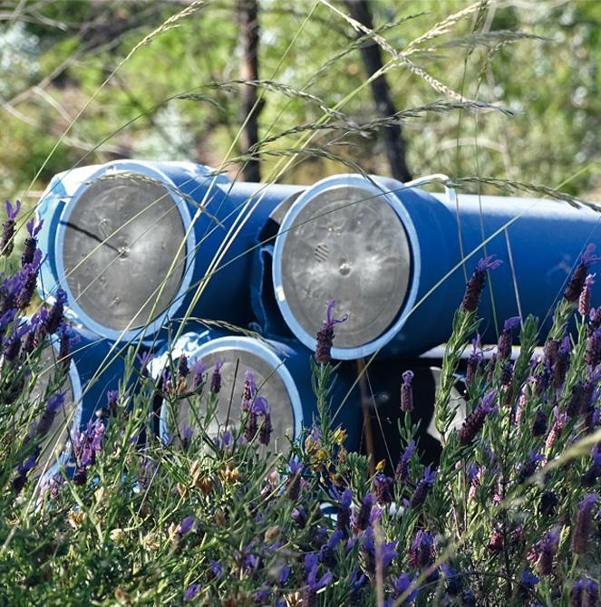 Blutop - ferro fundido dutil - Saint-Gobain PAM