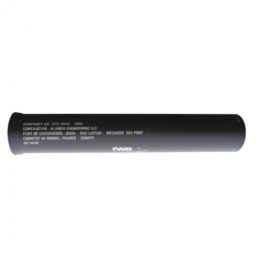 CLASSIC - gama de tubos grandes diametros em ferro fundido dúctil para adução de água potável - Saint-Gobain PAM