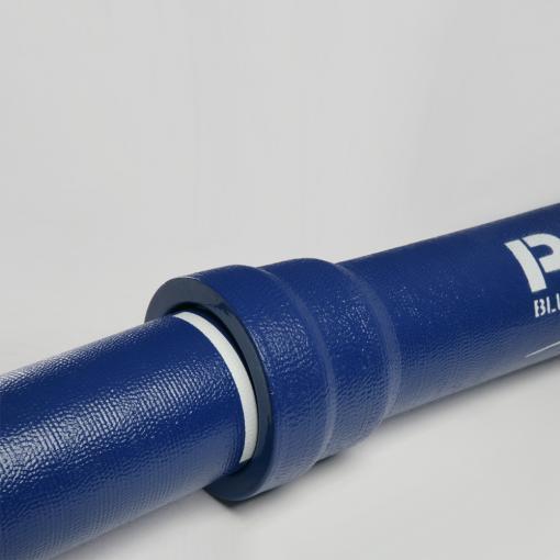 Embocamento tubo BLUTOP ®