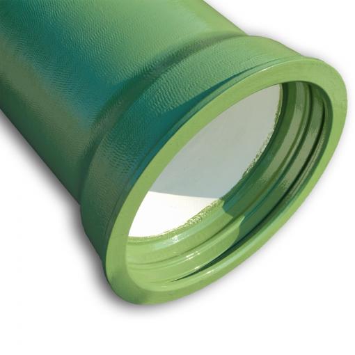 tubo IRRIGAL ® irrigação  saint gobain pam