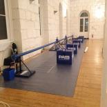 Eneg Pipe Contest - patrocinado pelo PAM com tubos Blutop
