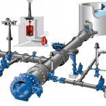 Réseau d'eau potable PAM - tuyaux et raccords en fonte ductile - Saint-Gobain PAM