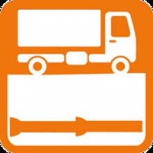 Desempenho às cargas exteriores - cargas estáticas - cargas em movimentação - Saint-Gobain PAM