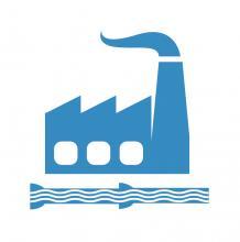 Redes de processo- industria - adução - saneamento - águas recicladas