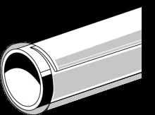 Manga de Polietileno para tubagens em ferro fundido dúctil