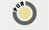 Logo da gama PUR