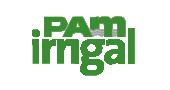 Logo da gama Irrigal