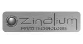 Logo da gama Zinalium - Saint-Gobain PAM Portugal