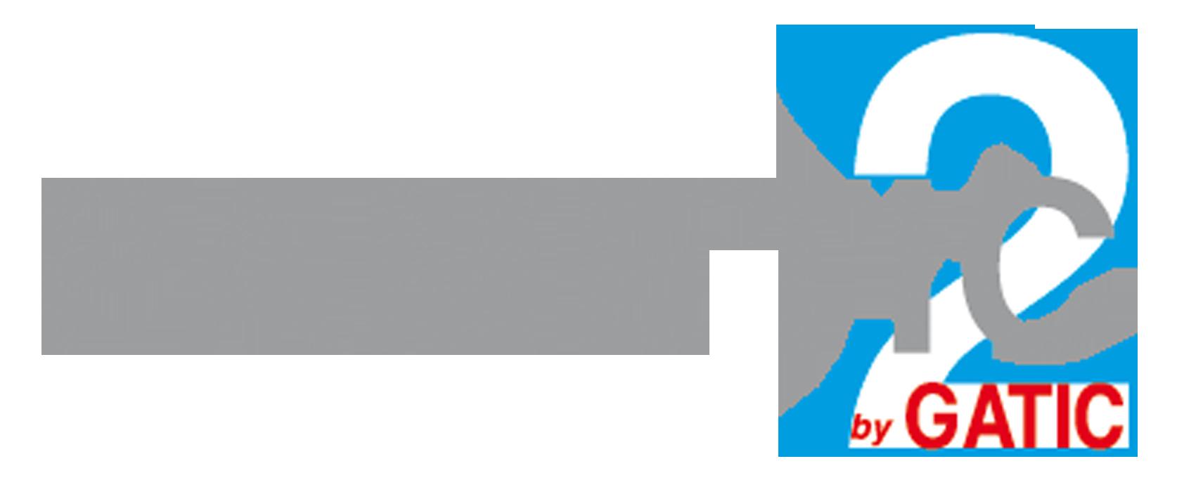 Logo de gama PAMETIC2 - Saint-Gobain PAM Portugal