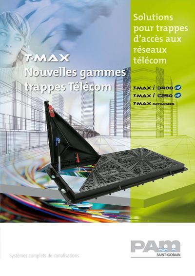 TMAX_Aperçu du catalogue