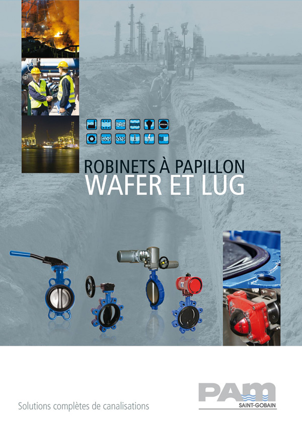 Wafer & Lug_Aperçu du catalogue